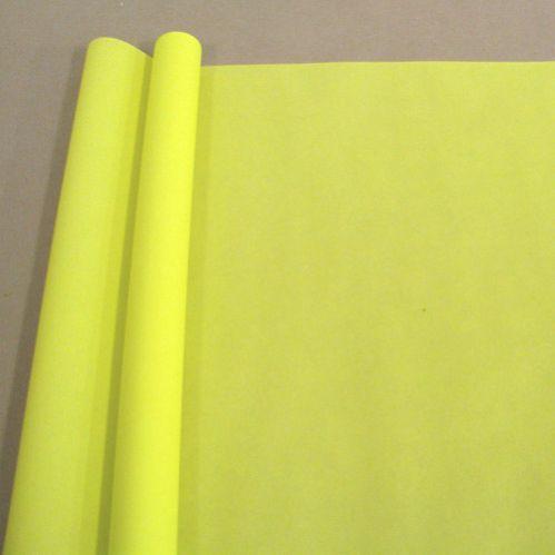 Бумага Пергамент - калька желтая 50см*10м ± 10 см