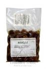 Оливки черные,в масле, цельные ,Colossal 200гр