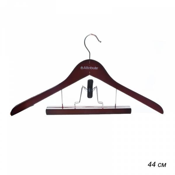Вешалка для костюма 44 см - AHR251 -уп 20-