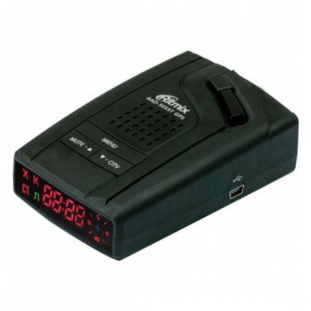 Радар-детектор автомобильный RITMIX RAD-505ST GPS