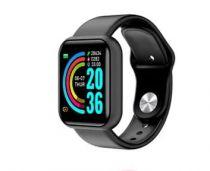 Смарт-часы для IOS Android Smart band D20 арт. 1015319