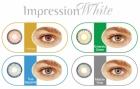 Tutti Impression White (2блистера) ежемесячной замены