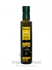 "Оливковое масло EXTRA VIRGIN ""Маноли"" на травах и специях ЛИ"