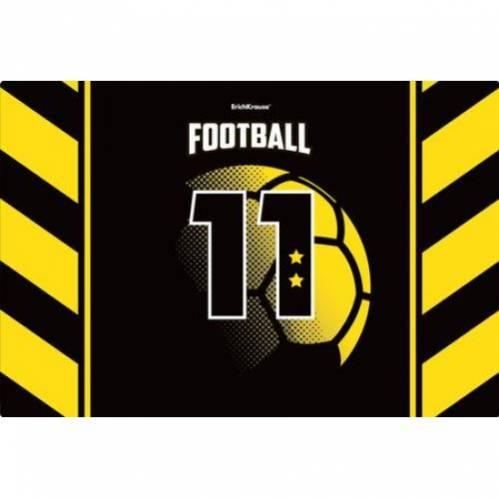 Подкладка для письма А3 48742 Football Time Erich Krause {Россия}