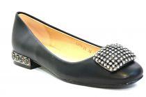 Туфли L270-20 черн