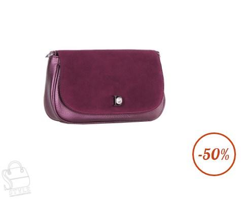 Сумка женская 571997AA w.red Velina Fabbiano/50