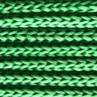 Шнур полипропиленовый. Цвет: Зеленый