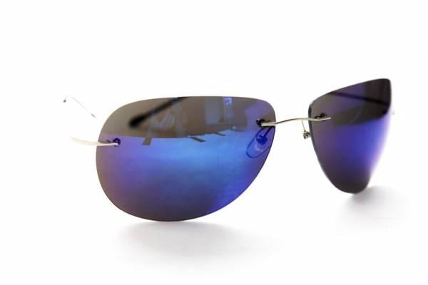 мужские солнцезащитные очки  V&P - VP18 с03