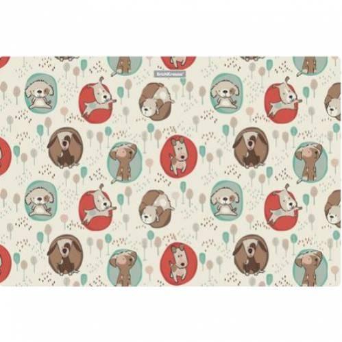 Подкладка для письма А3 48739 Little Dogs Erich Krause {Россия}