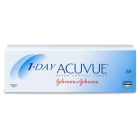 1-Day Acuvue Moist( 30 блистеров )