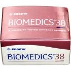 Biomedics 38    (6 блистеров   )
