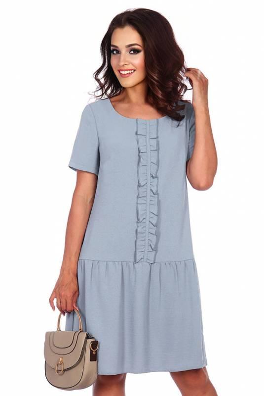 Платье Лореаль (46-52)