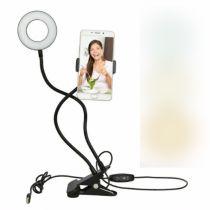 Светодиодная кольцевая лампа  арт. 1069134