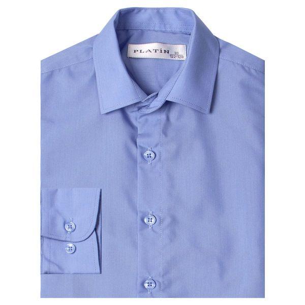 Рубашка Platin Slim fit для мальчика