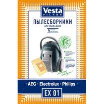 Пылесборники EX01