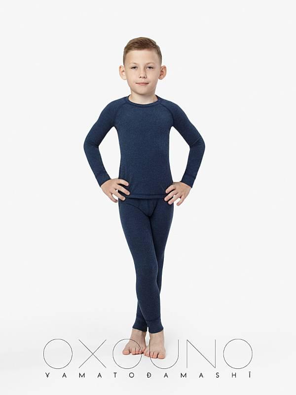 OXOUNO OXO 0542 ANKA синий