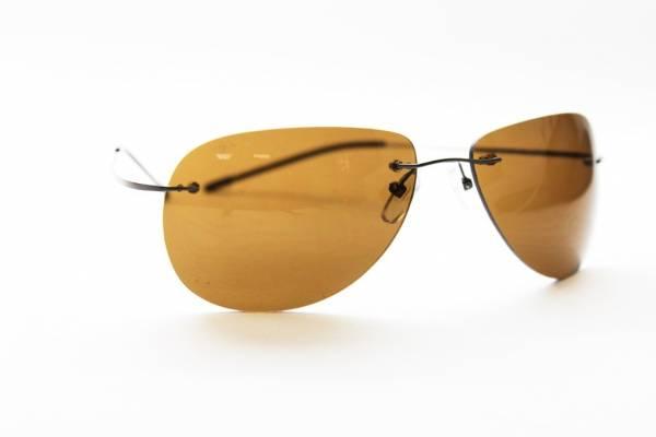 мужские солнцезащитные очки  V&P - VP20 с01