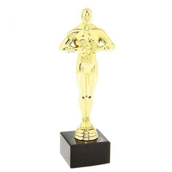 """Мужская фигура """"Оскар"""" под нанесение"""