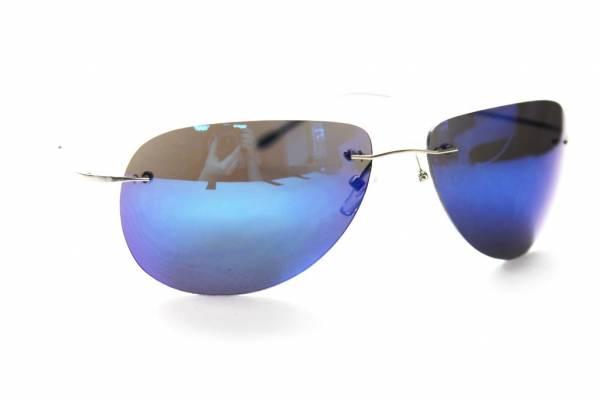 мужские солнцезащитные очки  V&P - VP20 с03