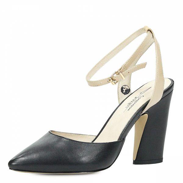 Туфли женские (100% Кожа)