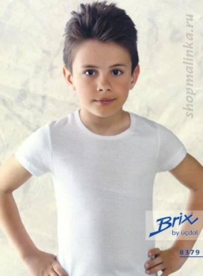 Футболка детская Brix 8379