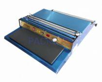 Аппарат упаковочный ручной для пленки ПВХ дышащей (горячий стол) HW450