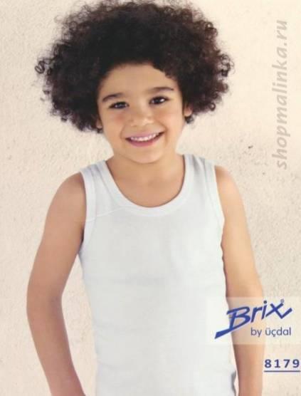 Майка для мальчика Brix 8179