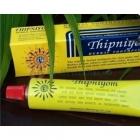 """Травяная зубная паста """" THIPNIYOM"""" 160 гр"""