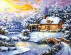45-08 Зимняя сказка